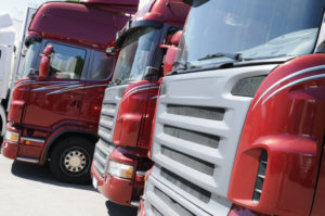 McLane's maintenance management system is good for managing assets including fleets of vehicles