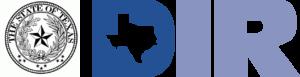 Texas State DIR Logo